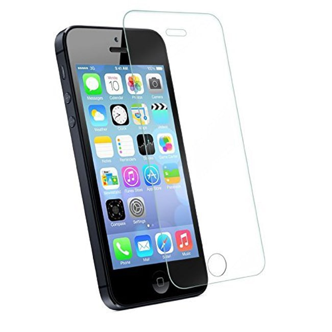 Tempered Glass Guard for APPLE Iphone 5S