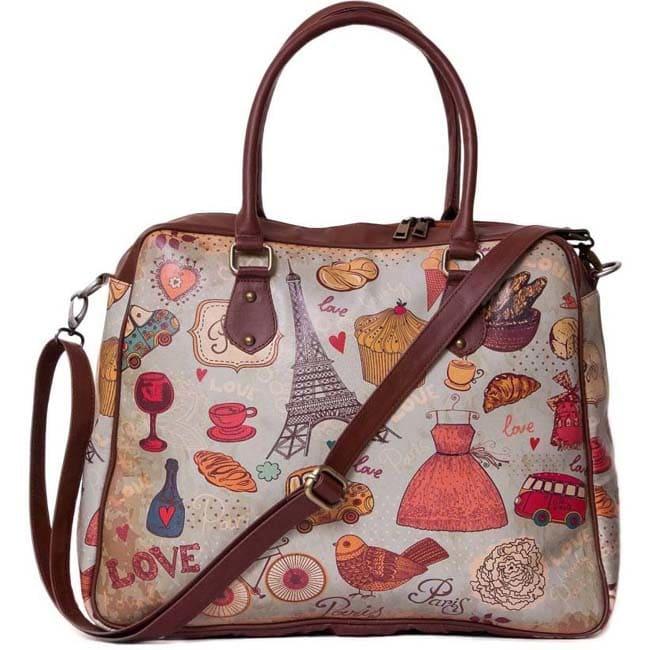 Bandbox Hand-held Bag  (ML-01)