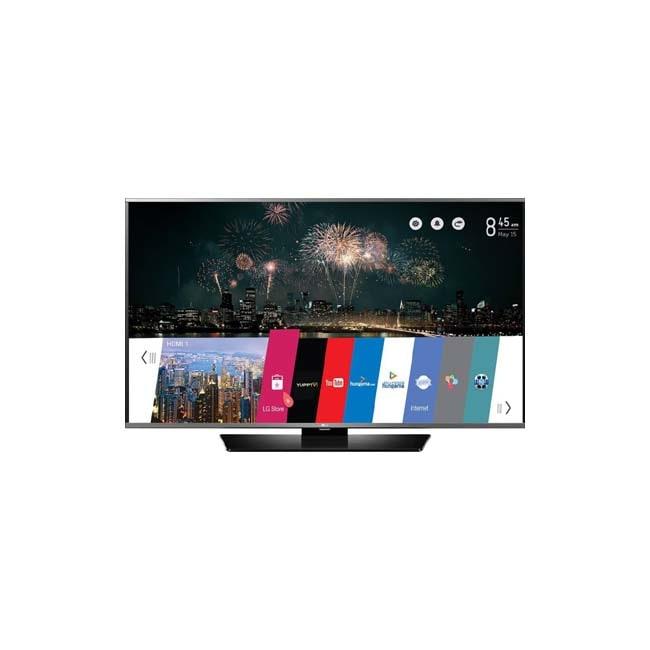LG 100cm (40) Full HD Smart LED TV  (40LF6300, 3 x HDMI, 3 x USB)