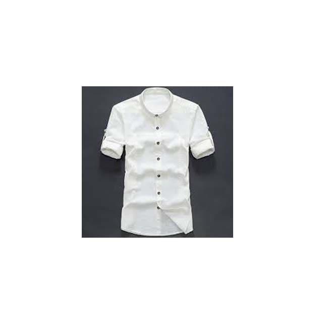 men shirt short sleeve mens dress shirts slim fit casual shirt men clothes
